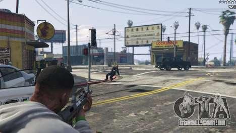 GTA 5 Ripplers Realism 3.0 terceiro screenshot