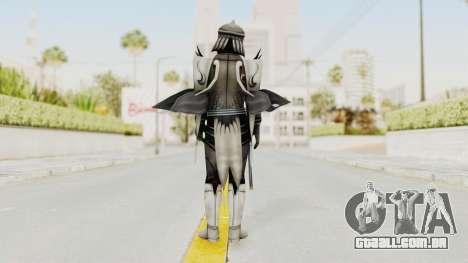 Ei Of The Water para GTA San Andreas terceira tela