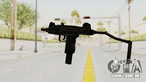 IMI Mini Uzi v1 para GTA San Andreas segunda tela