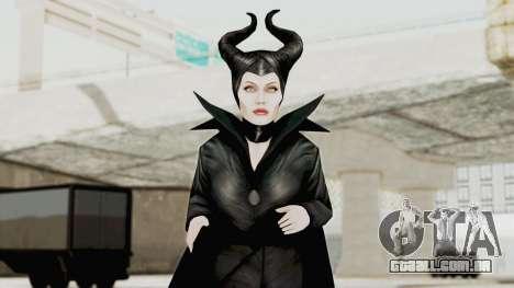 Maleficent para GTA San Andreas