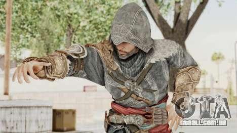 Assassins Creed Revelations - Ezio para GTA San Andreas