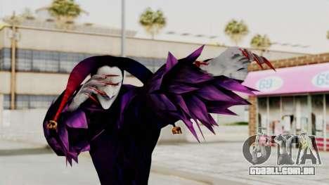 DMC3 - Jester para GTA San Andreas