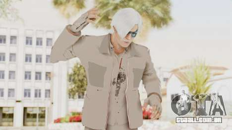 X-men: Apocalypse - Quicksilver para GTA San Andreas