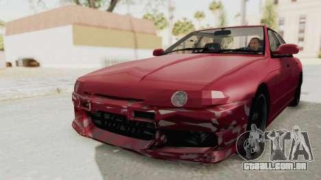 Nissan Skyline NAR32 para GTA San Andreas