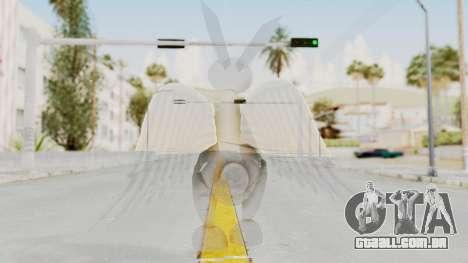 Kao the Kangaroo Angel para GTA San Andreas terceira tela