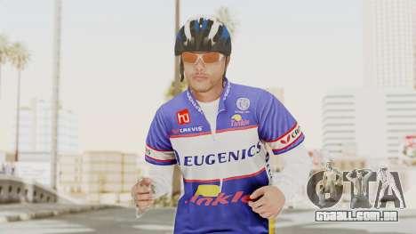 GTA 5 Cyclist 2 para GTA San Andreas