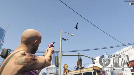 GTA 5 Force Eject sétima screenshot