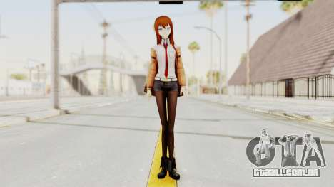 Gate - Steins para GTA San Andreas segunda tela