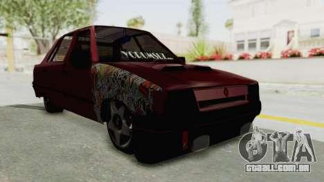 Renault Broadway v2 para GTA San Andreas