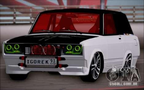 VAZ 2104 Micro para GTA San Andreas