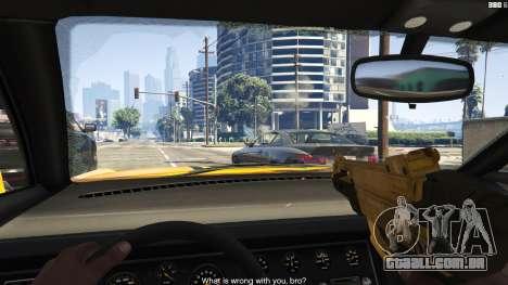 GTA 5 Ripplers Realism 3.0 quinta imagem de tela