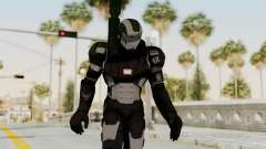 Marvel Heroes - War Machine (AOU)