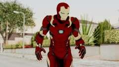 Captain America Civil War - Iron Man
