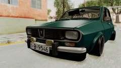 Dacia 1300 Order para GTA San Andreas