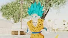 Dragon Ball Xenoverse Gohan Teen DBS SSGSS v2