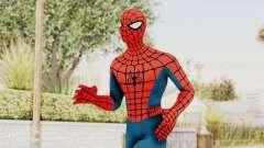 Marvel Heroes - Spider-Man para GTA San Andreas