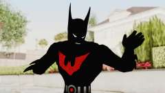 Batman Arkham Origins - Batman Beyond