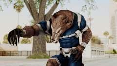 Marvel Future Fight - Warwolf para GTA San Andreas