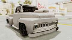 GTA 5 Slamvan Lowrider