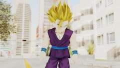 Dragon Ball Xenoverse Gohan Teen DBS SSJ2 v1