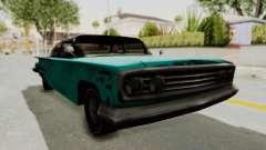 Beater 1962 Voodoo