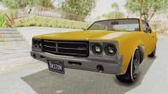 GTA 5 Declasse Sabre GT2 A IVF