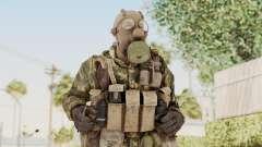 COD Black Ops Russian Spetznaz v6
