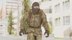 COD Black Ops Russian Spetznaz v2