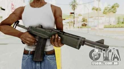 VC Kruger para GTA San Andreas