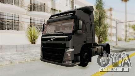 Volvo FM Euro 6 4x2 v1.0 para GTA San Andreas