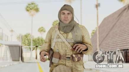COD BO Nikholai para GTA San Andreas