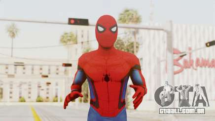 Marvel Heroes - Spider-Man (Civil War) para GTA San Andreas