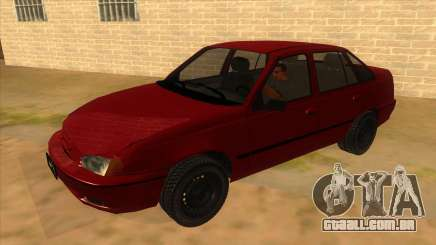 Daewoo Racer GTI para GTA San Andreas