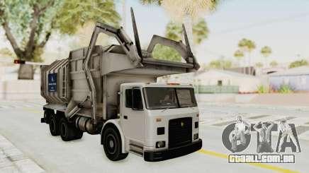 New Trashmaster para GTA San Andreas