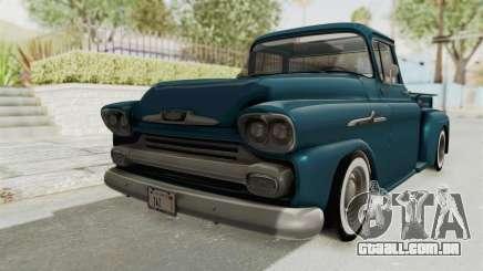 Chevrolet Apache 1958 para GTA San Andreas
