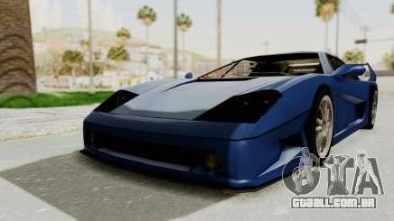 Turismo Fulmine para GTA San Andreas