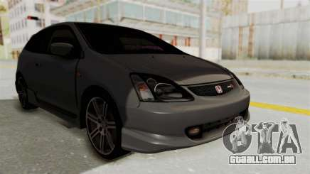 Honda Civic Type R EP3 para GTA San Andreas