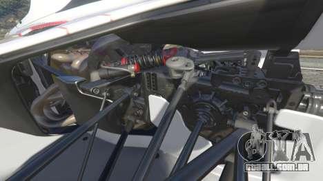 GTA 5 BAC Mono v2.0 volante