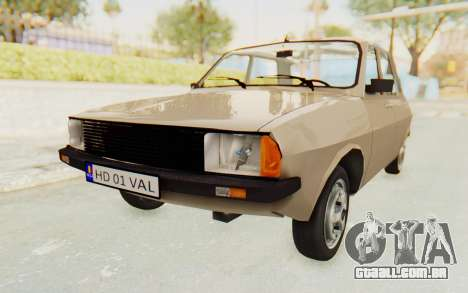 Dacia 1310 TLX para GTA San Andreas