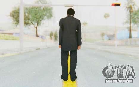 Mafia 2 - Joe Suit para GTA San Andreas terceira tela