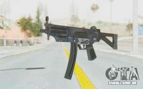 APB Reloaded - OCA-EW para GTA San Andreas
