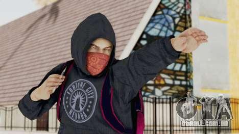Dead Rising 2 Looter para GTA San Andreas
