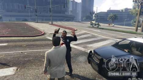 GTA 5 Executions quarto screenshot