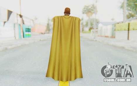 Marvel Future Fight - Hyperion para GTA San Andreas terceira tela