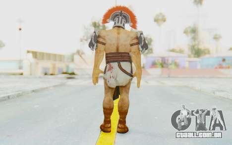 Hercules Skin v2 para GTA San Andreas terceira tela