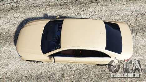 GTA 5 Audi A4 2017 voltar vista