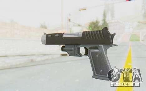 APB Reloaded - ACT 44 para GTA San Andreas segunda tela