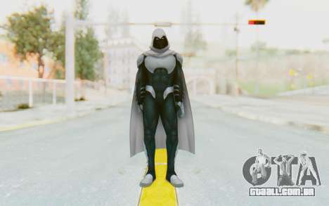 Marvel Future Fight - Moon Knight para GTA San Andreas segunda tela