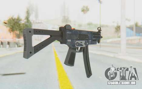 APB Reloaded - OCA-EW para GTA San Andreas segunda tela