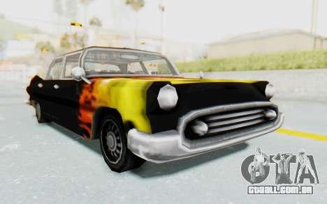 GTA VC Cuban Glendale para GTA San Andreas